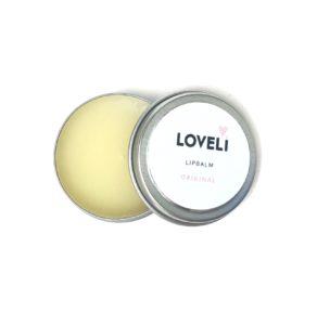 Loveli lipbalm