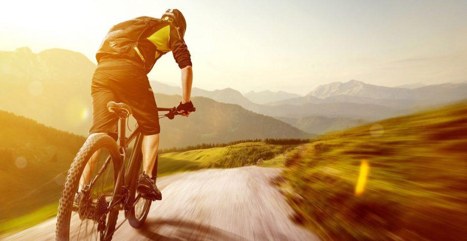 Vervang licht-intensieve door intensieve lichaamsbeweging, en leef langer