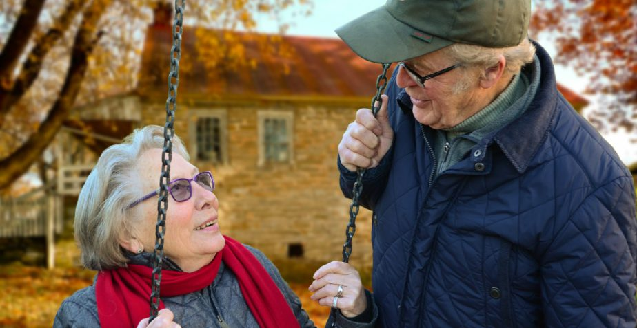 Door gezonde leefstijl duurt mensenleven langer, met minder kwakkeljaren aan het eind