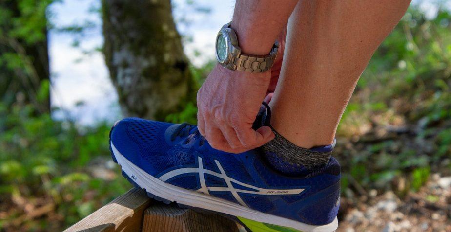 7 tips om sneller af te vallen met wandelen