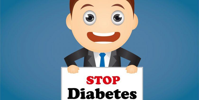 Gratis lezing: Diabetes 2, daar kan je wat mee - 1-11-2018