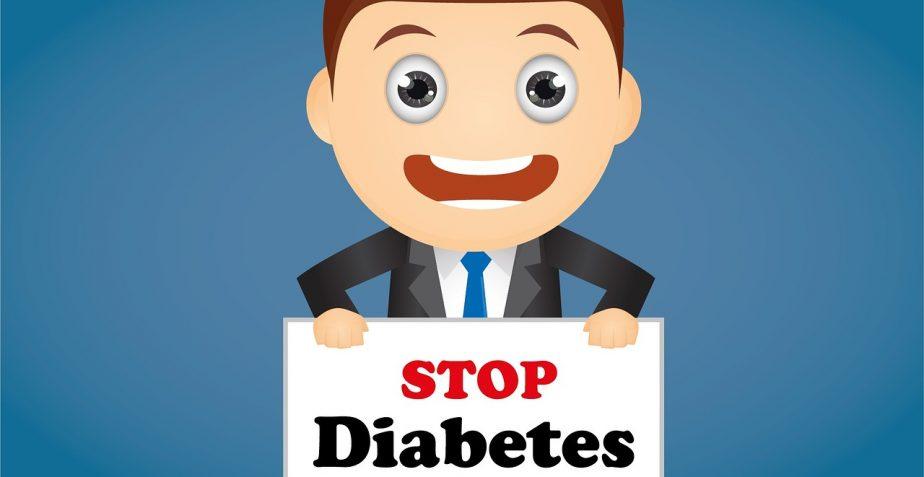 Gratis lezing: Diabetes 2, daar kan je wat mee – 1-11-2018